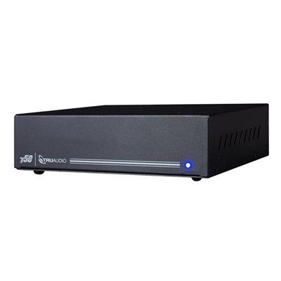 TruAudio 2-Channel 100W Class D Amplifier