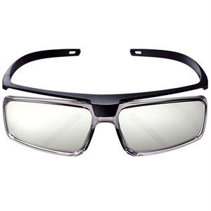 Sony Passive 3D Glasses (black)