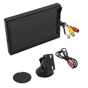 "iBeam 5"" Color Video Screen"