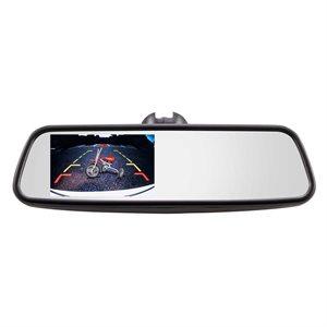 """iBeam 4.5"""" Mirror Monitor"""