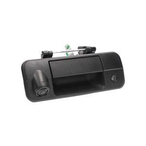 iBeam Toyota Tundra Tailgate Handle Camera