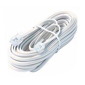 Pro Brand 25' Telephone Wire