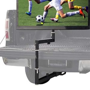 "Ethereal Helios Tailgate TV Mount for 2"" Hitch"