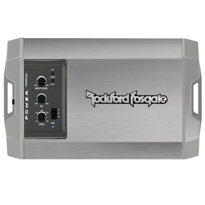 Rockford Power Marine 400W Class-AD 2 Channel Amplifier
