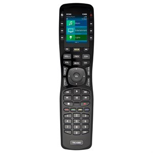 "URC 1080 Wi-Fi Remote Control with 2"" LCD"