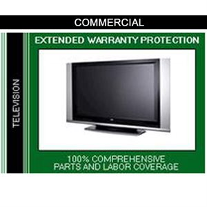 CPS 2 Year Television Warranty - Under $1,000 (com+in home)
