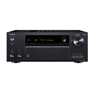 Onkyo THX 9.2 Ch. 4K Ultra HD Network A / V Rec w /  WiFi & BT