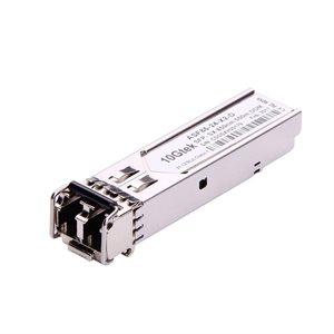 Ubiquiti UFiber Multi-Mode SFP 1Gbps Fiber Module (2 pack)
