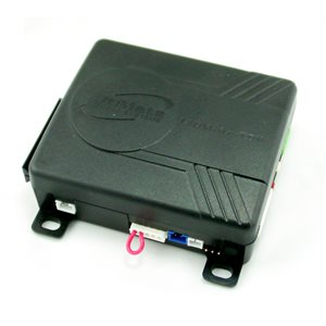 Excalibur Full Feature Sec OEM Keyless with 2-Way Data Port