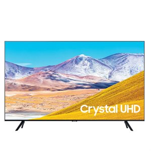 "Samsung 50"" 4K Smart LED Super Ultra HDTV w / HDR"