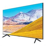 "Samsung 55"" 4K Smart LED Super Ultra HDTV w / HDR"