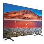 "Samsung 58"" 4K Smart LED Ultra HDTV w /  HDR"