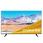 "Samsung 75"" 4K Smart LED Super Ultra HDTV w / HDR"