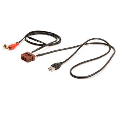 PAC 2009+ Hyundai Kia USB Port Retention Cable