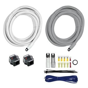 T-Spec v10 4 ga Add-A-Amp Kit for 1 / 0 ga Power Kits