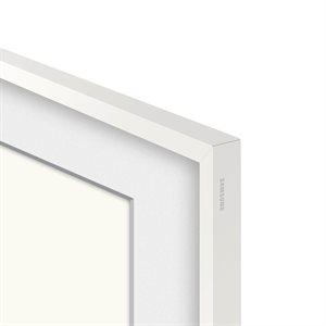 """Samsung 55"""" Customizable Frame for 2021 Frame TV (Modern White)"""