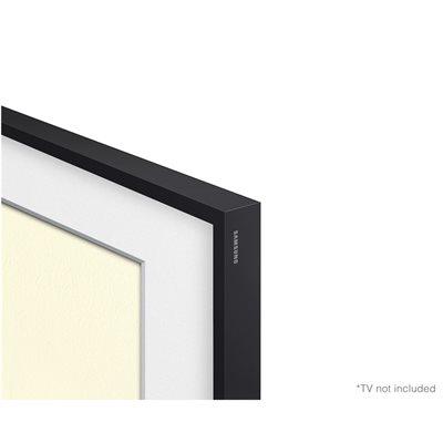 """Samsung 32"""" Customizable Frame for 2020 Frame TV (black)"""