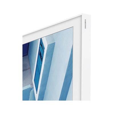 """Samsung 32"""" Customizable Frame for 2020 Frame TV (white)"""