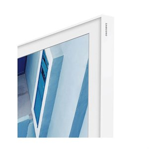 "Samsung 50"" Customizable Frame for 2020 Frame TV (white)"