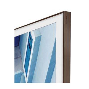 "Samsung 65"" Customizable Frame for 2020 Frame TV (brown)"