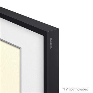 """Samsung 65"""" Customizable Frame for Frame TV (black)"""