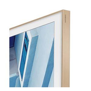 "Samsung 65"" Customizable Frame for Frame TV (beige)"