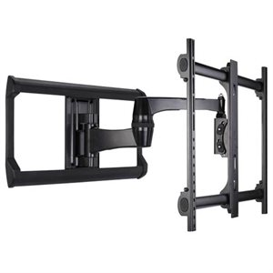 "Sanus 37""–65"" Full-Motion Wall Mount"