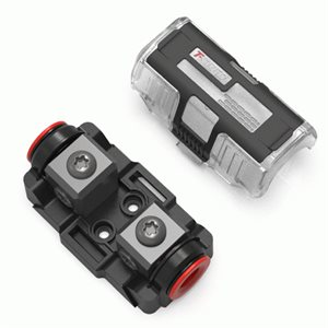 T-Spec MANL 1 / 0 AWG Compact Fuse Holder