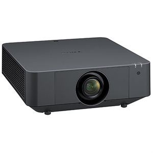 Sony 3LCD 16:10 1080p Projector (Black)