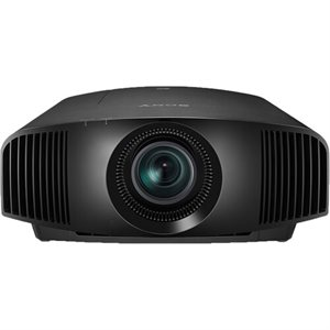 Sony SXRD 4K UHD HDR 1800 lumens Front Projector