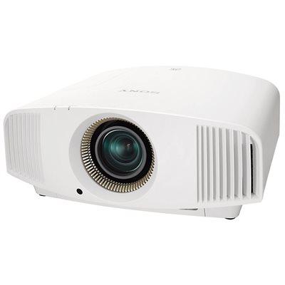 Sony 4K SXRD Home Cinema Projector 1800 Lumens (white)