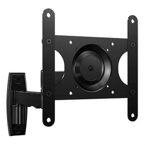 "Sanus 13""–39"" Full-Motion Wall Mount Extends 15"""
