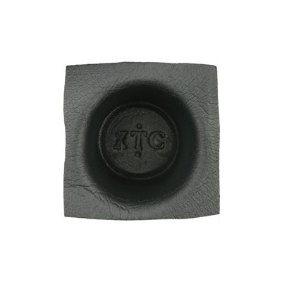 "Install Bay 6.5"" Round Large Frame Speaker Baffles (pair)"