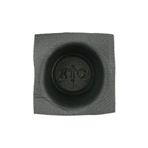 "Install Bay 6.5"" Round Large Frame Speaker Baffles (pair)"