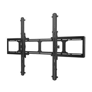 "Sanus Tilt Mount For 37"" - 95"" flat-panel TVs up 180 lbs"