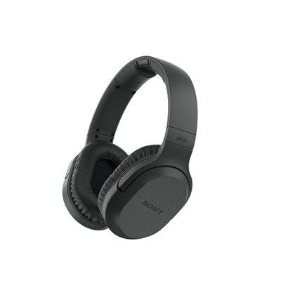 Sony Wireless RF Home Theater Headphones