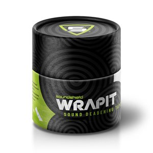 SoundShield WRAPIT 30lf, 3.0MM Thickness, Single Pack