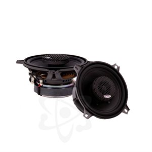 "ARC Audio X2 Series 4"" Coaxial Speakers (pair)"