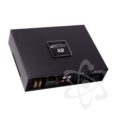 ARC Audio X2 Series 4 Channel Amplifier