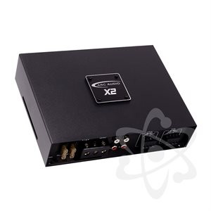 ARC Audio X2 Series 4 Channel Amplifier