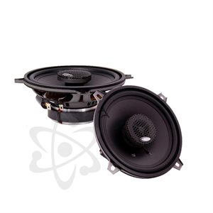 "ARC Audio X2 Series 5.25"" Coaxial Speakers (pair)"