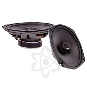 "ARC Audio X2 Series 6""x9"" Coaxial Speakers (pair)"