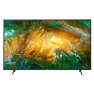 """Sony 49"""" 4K Smart Android Ultra HDTV with HDR"""