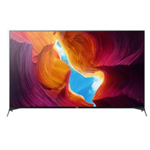 """Sony 49"""" 4K Smart Android Ultra HDTV w / HDR & X1 Ultimate Processor"""