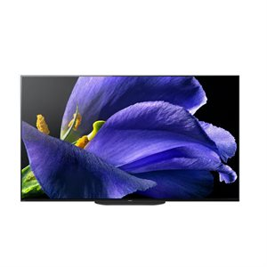 "Sony MASTER Series 65"" 4K OLED HDR TV w /  X1 Ultimate Processor & Acoustic Surface Audio"