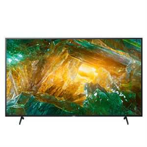 "Sony 75"" 4K Smart Android Ultra HDTV with HDR"