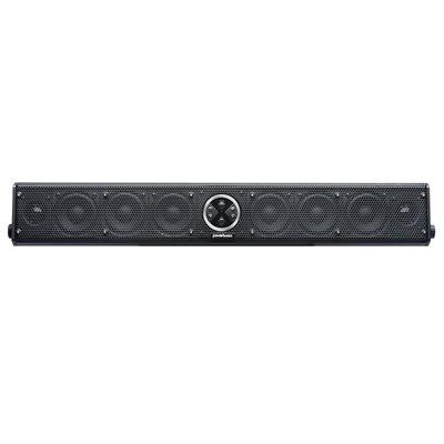 PowerBass Marine 8 Speaker 300W Amplified BT Soundbar