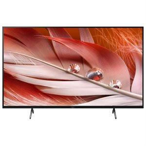 """Sony BRAVIA XR  50"""" 4K Smart Google TV w /  backlit LED & HDR"""