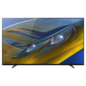 "SONY BRAVIA XR 65"" 4K OLED Smart Google  TV"