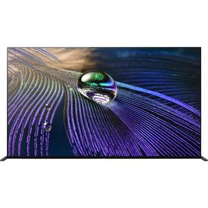 "SONY BRAVIA XR Master Series 65"" 4K OLED TV"